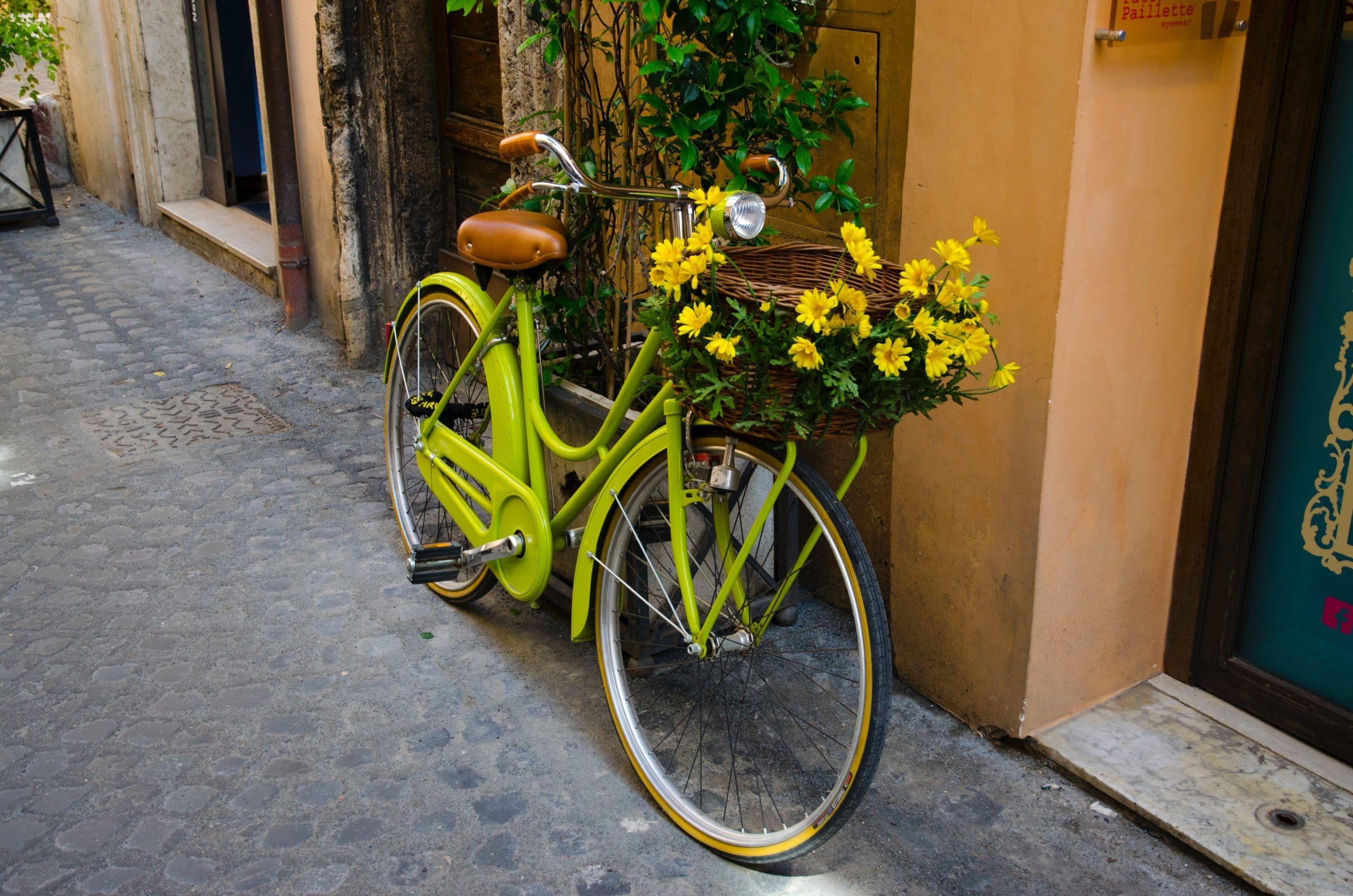 Ubezpieczenie rowerzysty w PZU- czy warto?